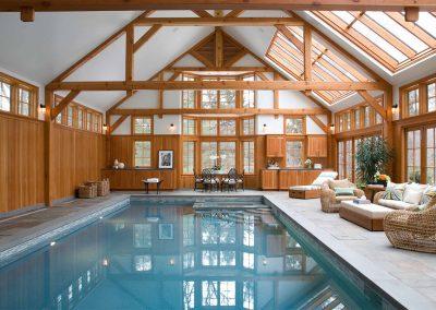 Cox Pool 1