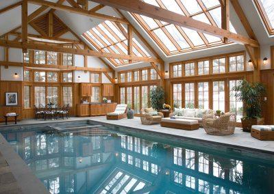 Cox Pool 2