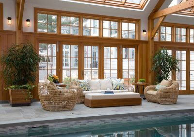 Cox Pool 4